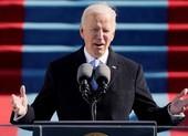 Ông Biden mở đầu nhiệm kỳ bằng hòa giải và hàn gắn
