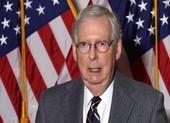 Lãnh đạo đảng Cộng hòa muốn hoãn luận tội ông Trump