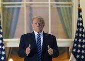 Iran trừng phạt ông Trump và loạt quan chức Mỹ