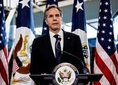 Tân Ngoại trưởng Mỹ nói gì ở buổi họp báo đầu tiên?