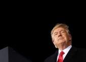 Ông Trump lên kế hoạch giúp đảng Cộng hòa giành lại Hạ viện