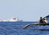 Trung Quốc không thể lộng hành bằng luật hải cảnh