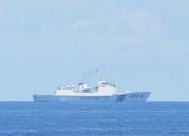 Philippines gửi công hàm phản đối Luật Hải cảnh của Trung Quốc