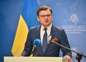 Ukraine quyết hướng về EU, thoát phụ thuộc điện từ Nga