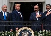 Nobel Hòa bình 2020 mới qua đã nóng đề cử ông Trump giải 2021