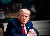 Thượng viện công bố thời điểm bắt đầu luận tội ông Trump