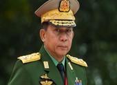 Tổng Tư lệnh quân đội Myanmar lên tiếng về cuộc chính biến
