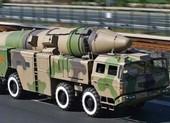 Mỹ: Trung Quốc 'đốt tiền' vào tên lửa diệt hạm nhưng sẽ vô ích