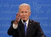 Ông Biden 'thề' sẽ đối đầu với Bắc Kinh trên nhiều mặt trận