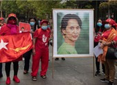 Nhận diện thế khó của Mỹ  ở Myanmar