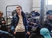 Nhà tù Nga quá tải vì chứa người biểu tình ủng hộ ông Navalny