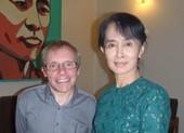Myanmar bắt cố vấn kinh tế người Úc của bà Suu Kyi