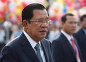 Ông Hun Sen đổi ý không tiêm vaccine COVID-19 của Trung Quốc