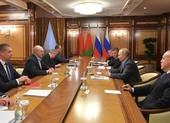 Rộ tin Nga lên 'kế hoạch B' để lật đổ Tổng thống Lukashenko