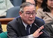 Philippines nói không nêu luật hải cảnh Trung Quốc trước LHQ