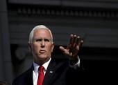 Cựu Phó Tổng thống Mike Pence có nghề mới sau khi rời nhiệm sở