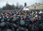 Nga trục xuất 3 nhà ngoại giao EU liên quan vụ ông Navalny
