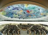 Hội đồng Nhân quyền LHQ sẽ có phiên họp đặc biệt về Myanmar