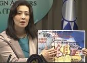 Trung Quốc, Đài Loan và cuộc cạnh tranh ngoại giao