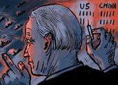Ông Biden học được gì từ chính sách Biển Đông của ông Trump?