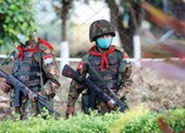 Myanmar: Quân đội đột kích văn phòng bà Aung San Suu Kyi
