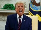 Ông Trump giận dữ trước những lập luận vòng vo của luật sư