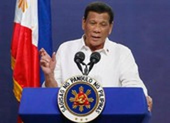 Lo luật hải cảnh Trung Quốc, Philippines sẽ gặp Mỹ bàn về VFA