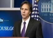Ngoại trưởng Mỹ tuyên bố rắn về Trung Quốc, Nga, Triều Tiên