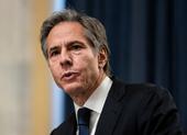 Mỹ, Trung Quốc điện đàm nêu quan điểm đối ngoại cứng rắn