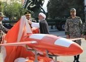 Iran sẽ tập trận máy bay không người lái quy mô lớn