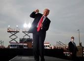 Được trắng án, tầm ảnh hưởng của ông Trump vững vàng tới đâu?
