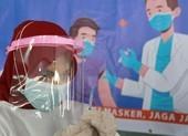 Indonesia phạt nặng người không chịu tiêm vaccine COVID-19