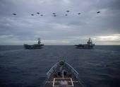 Chuyên gia Mỹ: Cách Bắc Kinh 'bẻ cong' luật lệ tại Biển Đông