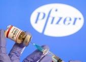 Giám đốc Pfizer nói sẽ tăng gấp đôi nguồn cung vaccine cho Mỹ