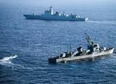 Chặn đứng tham vọng của Trung Quốc ở biển Đông