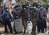 Quan chức đối ngoại hàng đầu EU lên án bạo lực ở Myanmar