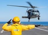 Pháp chính thức khởi động chiến dịch hàng hải đi qua Biển Đông
