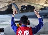 Đài Loan tiếp tục phát hiện nhiều máy bay Bắc Kinh tập trận