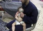 Nga: Quân khủng bố lại tính vu vạ Syria dùng vũ khí hóa học