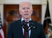 Ông Biden sẽ đến Texas