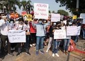 Indonesia bác thông tin giúp quân đội Myanmar tổ chức bầu cử