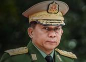 Phương Tây áp trừng phạt, Tổng Tư lệnh Myanmar lên tiếng