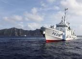Tàu tuần duyên Nhật có thể bắn tàu nước ngoài tiếp cận Senkaku