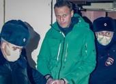 Nhóm luật sư nói không biết ông Navalny đang ở đâu