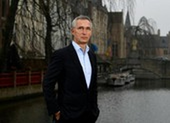 Tổng thư ký NATO: EU không thể một mình bảo vệ châu Âu