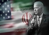 Bỏ lệnh cấm Hồi giáo, ông Biden chìa 'nhành ô liu' với Iran