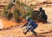 Trung Quốc: Không có kế hoạch liên minh với Nga đối đầu NATO