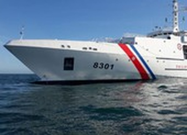Lý do tuần duyên Philippines gián đoạn hoạt động tại Biển Đông