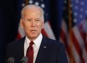 Ông Biden sắp họp 'bộ tứ kim cương' bàn đối phó Trung Quốc