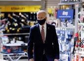 Dân Mỹ lo ngại khi ông Biden chưa mở họp báo sau nhậm chức